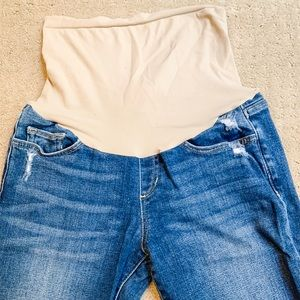Maternity Joe's Jeans